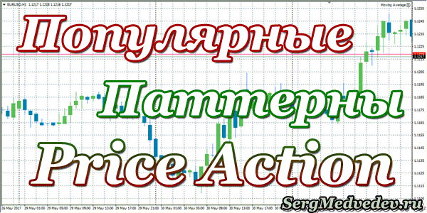 Price Action. Торговля без индикаторов