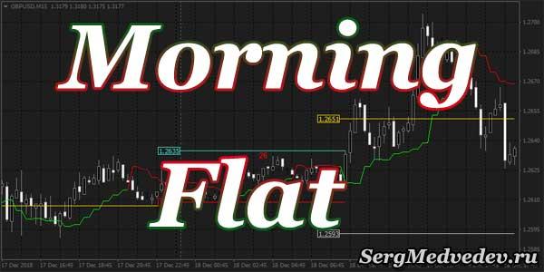 Стратегия Morning Flat