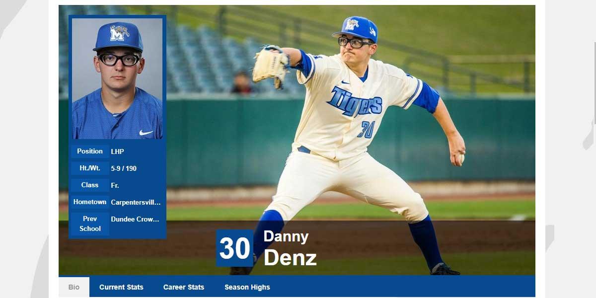 TopBrok Danny Denz