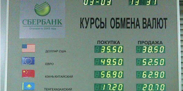 Разница между ценами валют